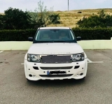 Land rover LAND ROVER SPORT